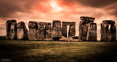 Welcome Home ( #England #Stonehenge )