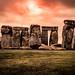 Welcome Home ( #England #Stonehenge ) by Nelson Lourenço