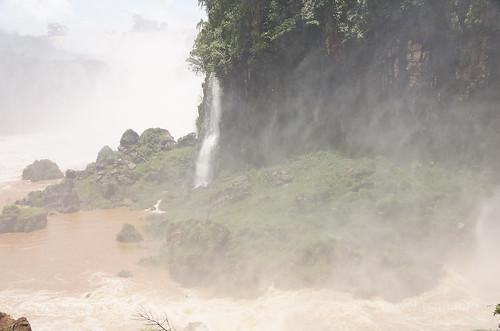 【写真】2015 世界一周 : イグアスの滝・ロワートレイル(1)/2020-09-13/PICT7501