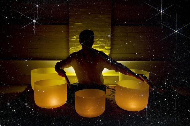 Crystal Healing Bowls 1