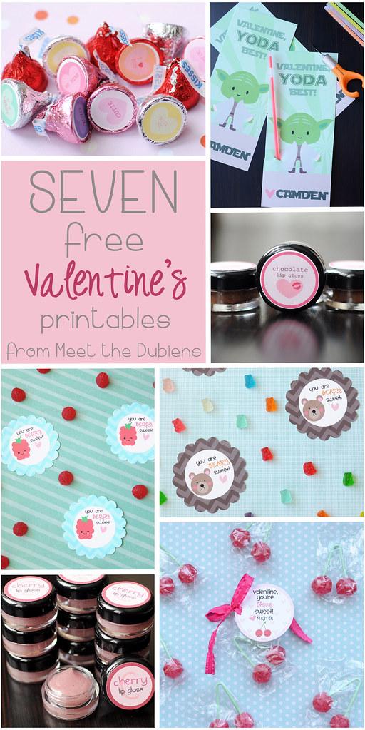 valentinesprintables