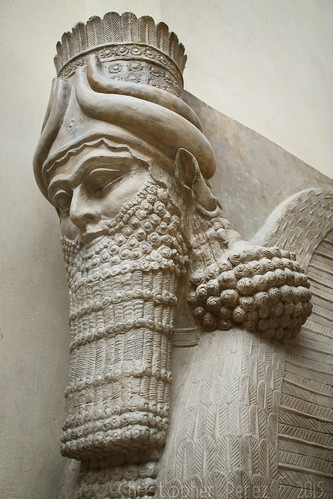 Assyrian Treasures