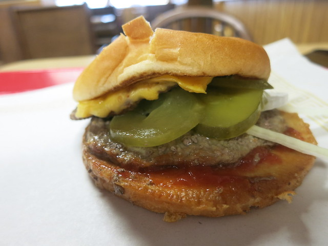 lthforum com schroeder s hamburgers a burger chef survivor in