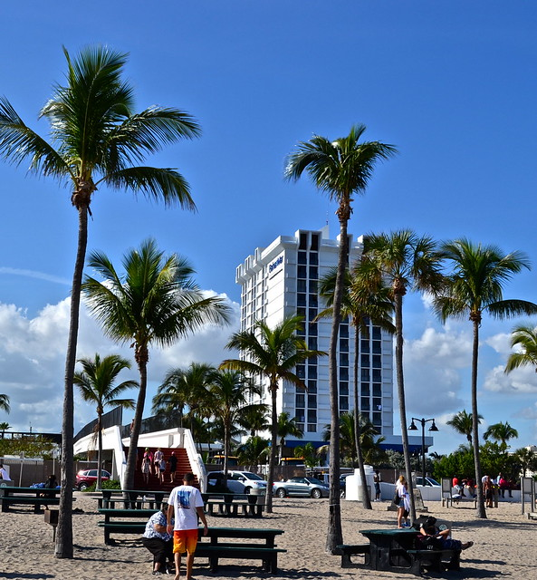 Bahia Mar Fort Lauderdale Beach Resort