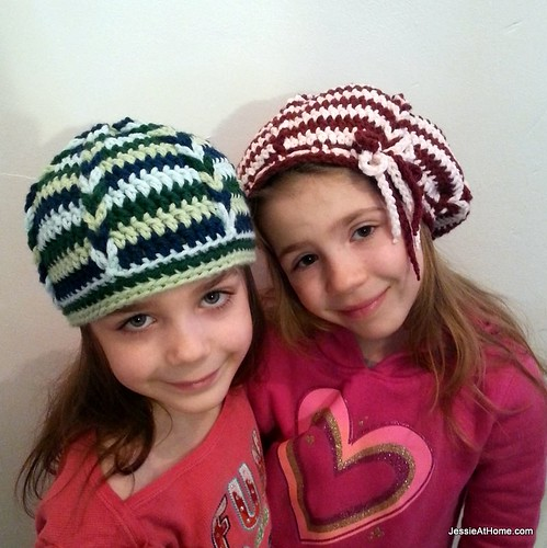 Delia-Hat-Set-by-Jessie-At-Home-Free-Crochet-Patterns