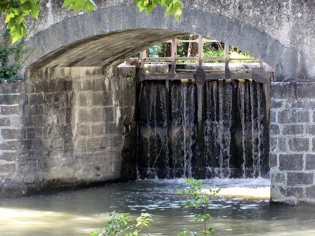 Lock Overflow