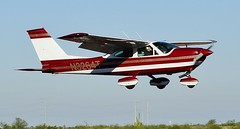 020715-098, N3264T Cessna 177 Cardinal