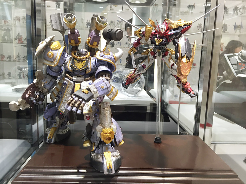 Odaiba (Gundam) - 56