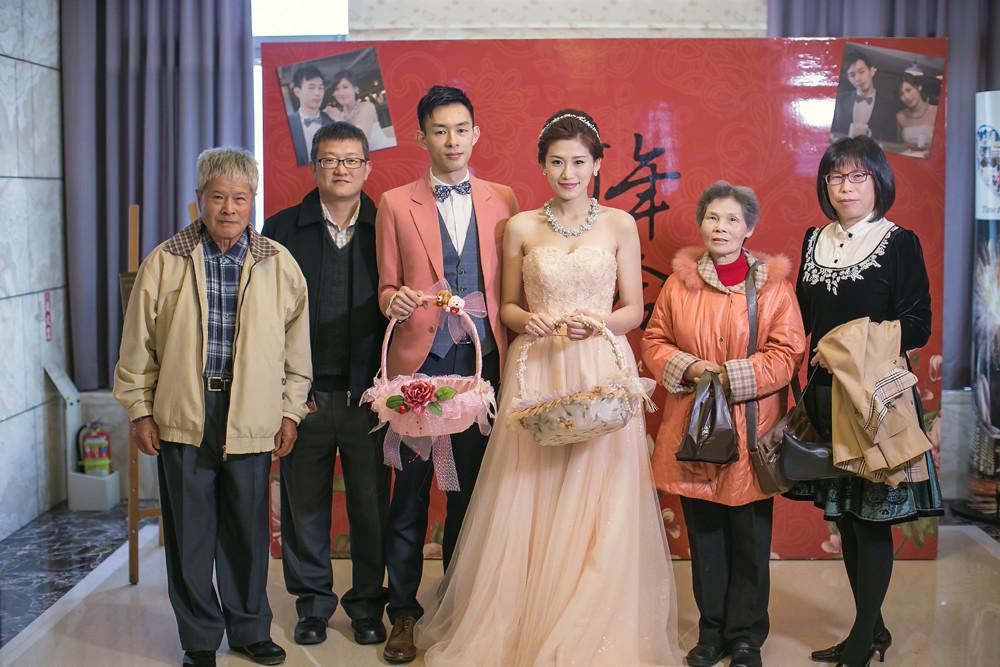 20141220耐斯王子大飯店婚禮記錄 (523)