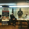 @paradisepress authors reading #LGBTHM15
