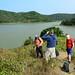 Overlooking Nanren Lake 1