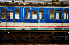 vehicle, train, transport, rail transport, public transport, passenger car, rolling stock, track, land vehicle, railroad car,