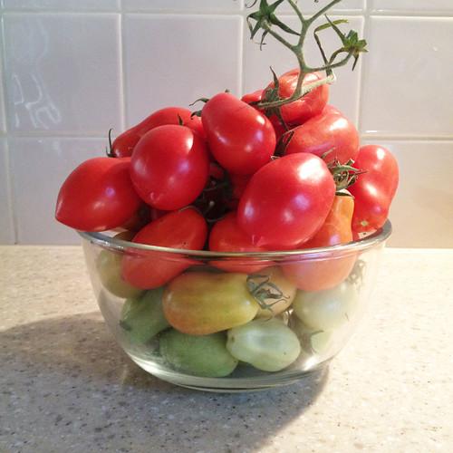 22.Feb.15 Tomato Sauce