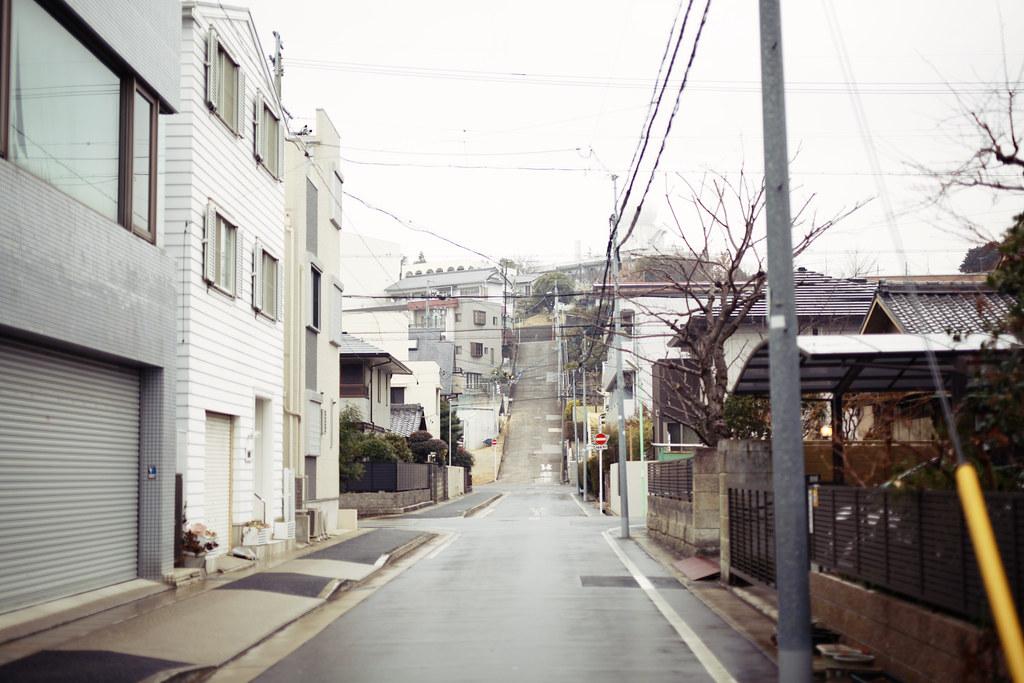 PIC magazine 名古屋写真部「本山〜自由が丘」