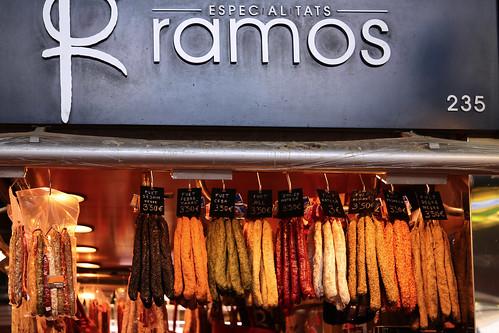 Especialitats Ramos
