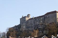 21 Salmaise - Château XII XIV XV - Photo of Champrenault