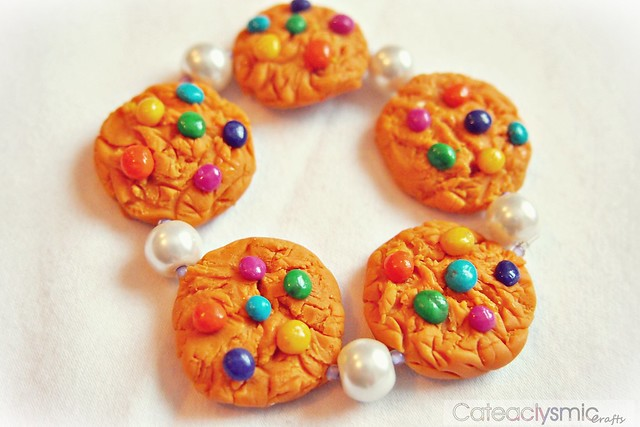Candy Cookie Bracelet
