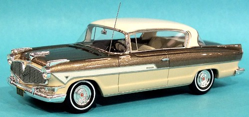 NEO Hudson Hornet Hollywood 1957