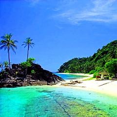 Pulau Karimata, Kalimantan Barat.