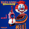 Killer Klowns From Outer Space Figure by Sota Striped Klown Loose Complete Toy Sq