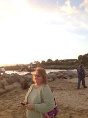 Santa Cruz @ Sunset