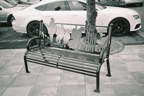 Memorial Chair