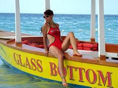 Anita Balejíková: Akí budete vy kJamajke, taká bude Jamajka kvám
