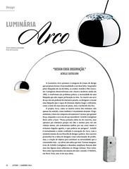 Revista Living / Fevereiro2014