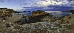 Bay of Islands Stormy skies
