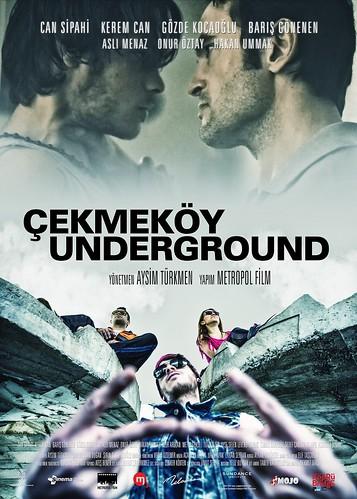 Çekmeköy Underground (2015)