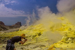 muzzpix-nz posted a photo:Facebook    | 500px  | WebsiteWas just so lucky to get a trip the the active volcano - White Island - which is off the New Zealand pacific coast from Whakatane . Just awesome ... Highly recommend if you get the chance . Just google Pee Jay White island tours .More on my website here - www.muzzpix.com/?p=1678