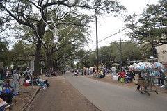 063 Parade Route
