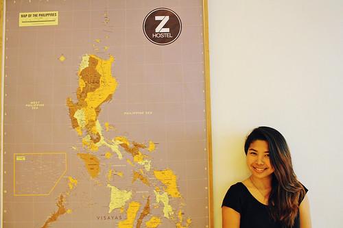Z Hostel Manila3