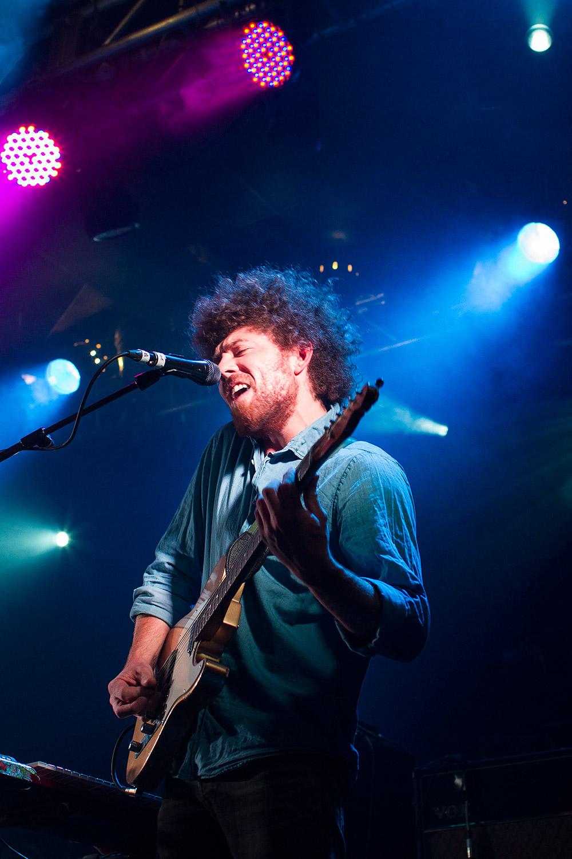 POND @ Electric Ballroom, London 25/02/15