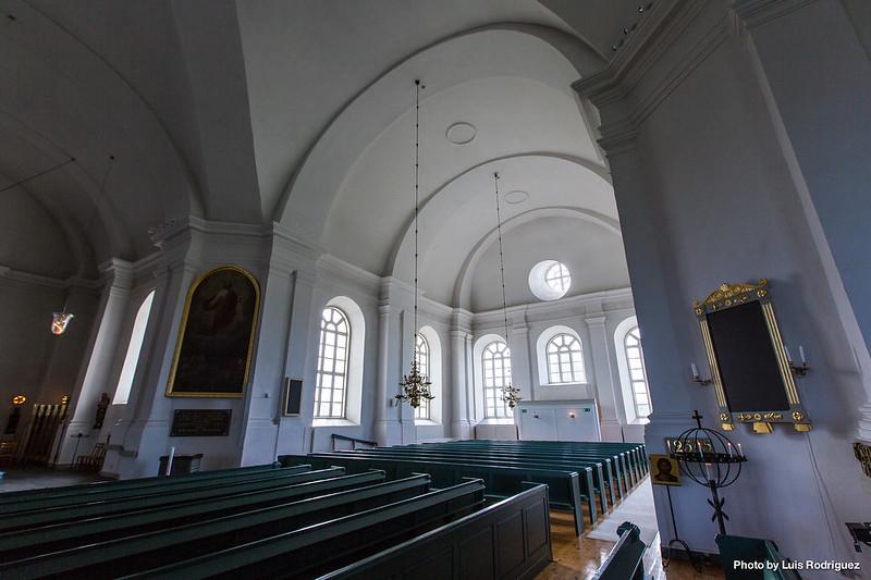 Catedral de Skellefteå-12