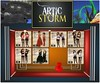 The Wash Cart Sale: Artic Storm
