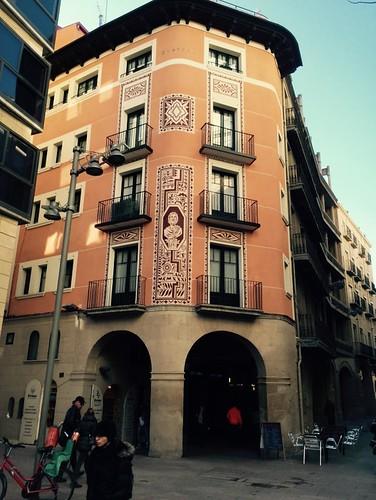 西班牙 萊里達 Lleida Spain
