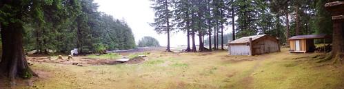 Windy Bay Village Site