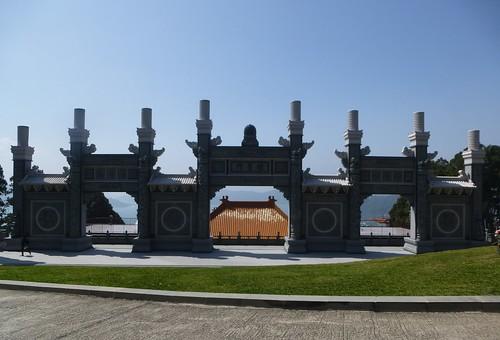 Ta-Sun Moon Lake-j2-est-Temple Wenwu (22)