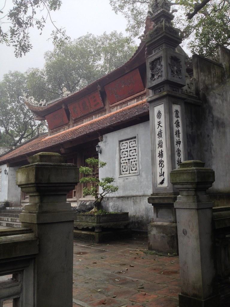 Bo Da Pagoda (91)