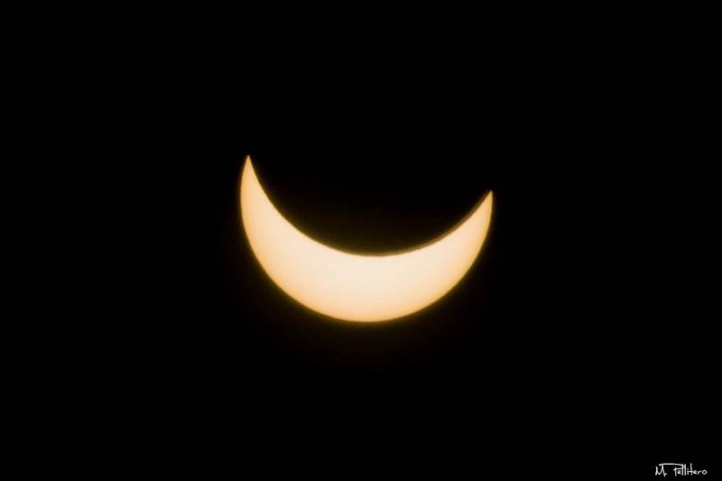 Eclipse desde SMDP - 5
