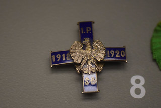 Service cross 1918-1920