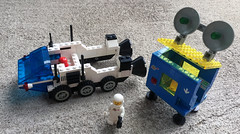6927 - All-Terrain Vehicle