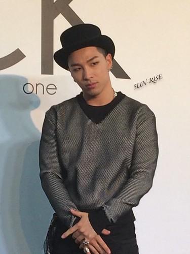 Taeyang_CKOne_Beijing-20140915(21)