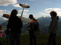 Segelfluglager 2010