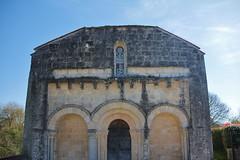 église Saint Ouen la Thène