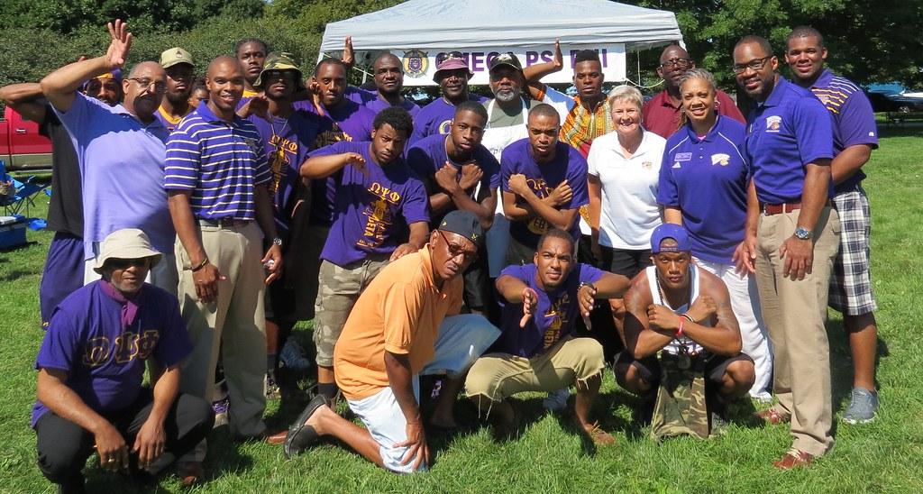 WIU Black Alumni Picnic