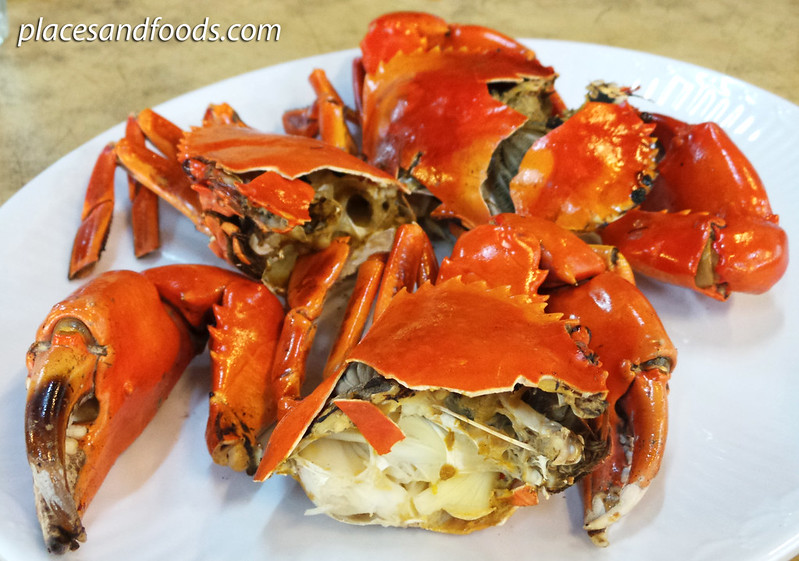 hai boey bbq crab