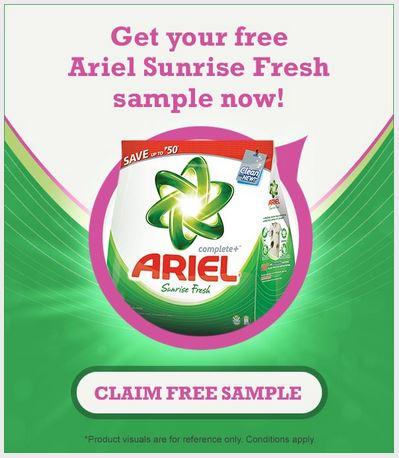 ArielFreeSample