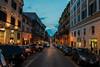 Via Paolina - Rome